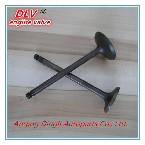 inlet & exhaust diesel engine valve for 6BD1