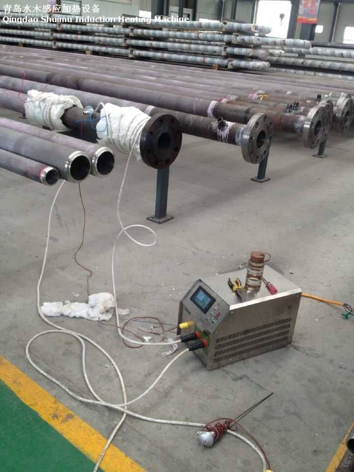 MYD-10KW Induction heater