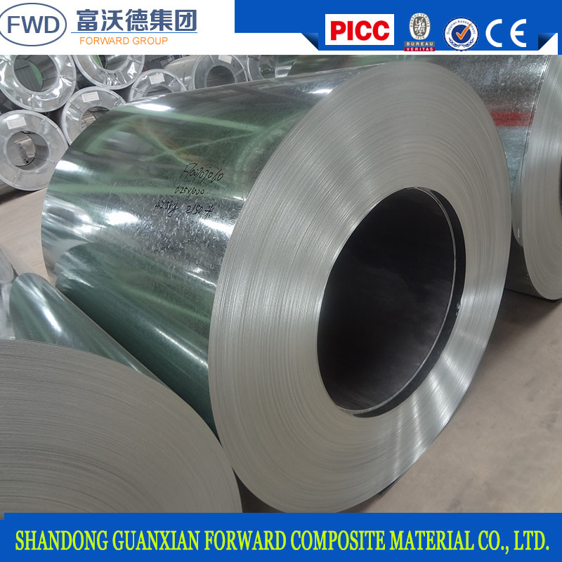 Galvanized steel coils from china, galvanized steel coils manufacturer, GI coils manufacturer