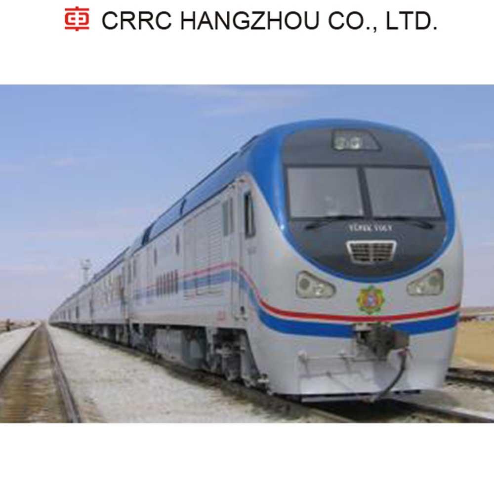 CKD9C freight diesel locomotive