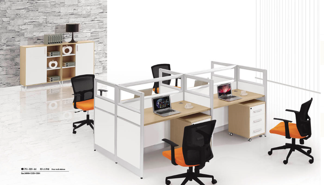 modern furniture,office workstation partition,(PG-320-4D)