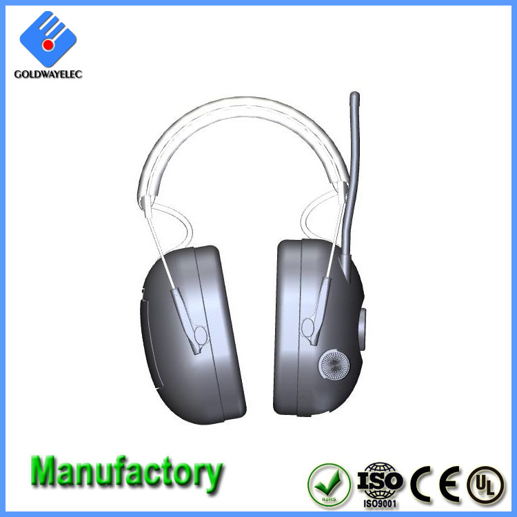 Wireless stereo OEM bluetooth headset