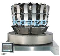 SB-PC-W-16A   Multihead weigher