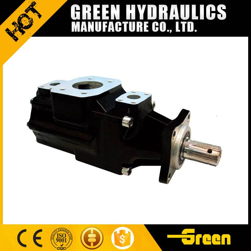 Denison T6GCC hydraulic pin pump for engineering machinery
