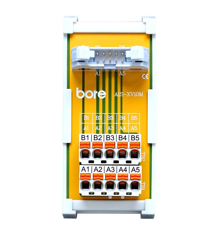 10 Pole Interface Module