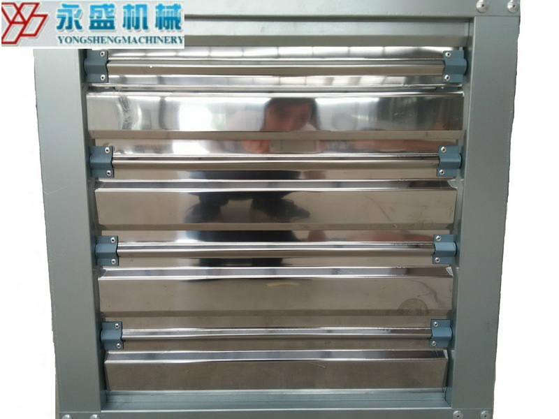 Industry Small Size Ventilation Fan