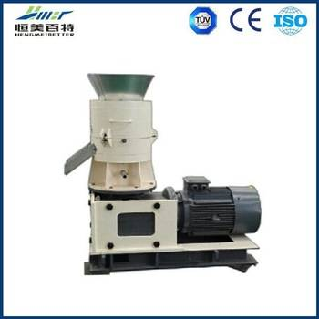 best selling ce small feed pellet mill for farm