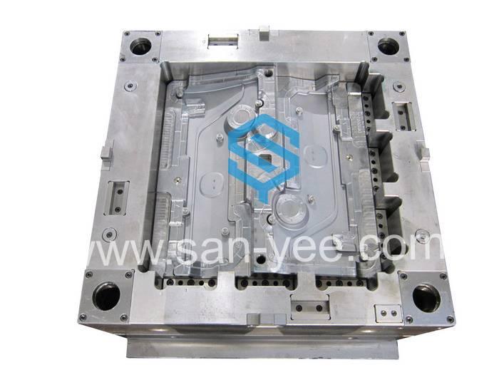 SY Automotive Mould 3