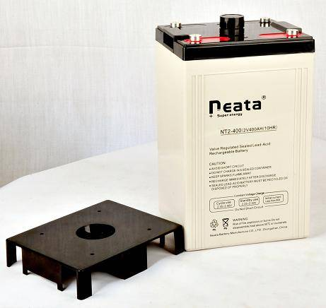 Telecommunication battery 2v400ah (ISO,CE,UL,ROHS,REACH)