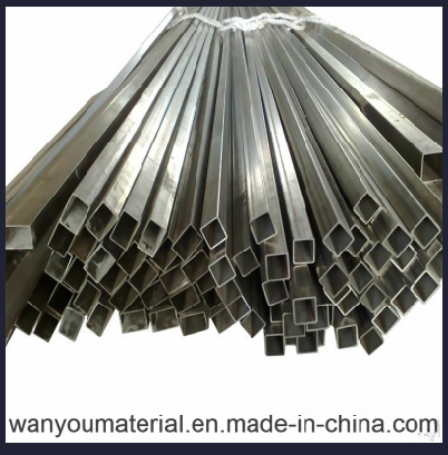 Door Frame Steel Pipe Hollow Section Square Tube for Construction info at wanyoumaterial com