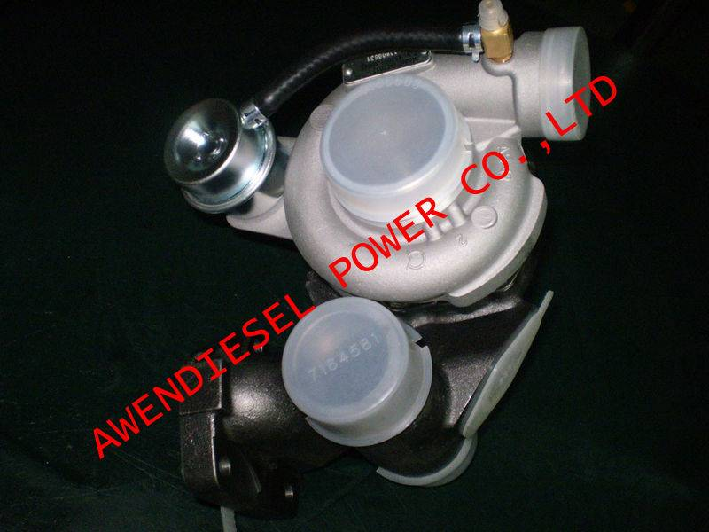 Turbocharger GT2052S TD250-04 452055-5004S 452055-0004 452055-0007 ERR4893 ERR4802
