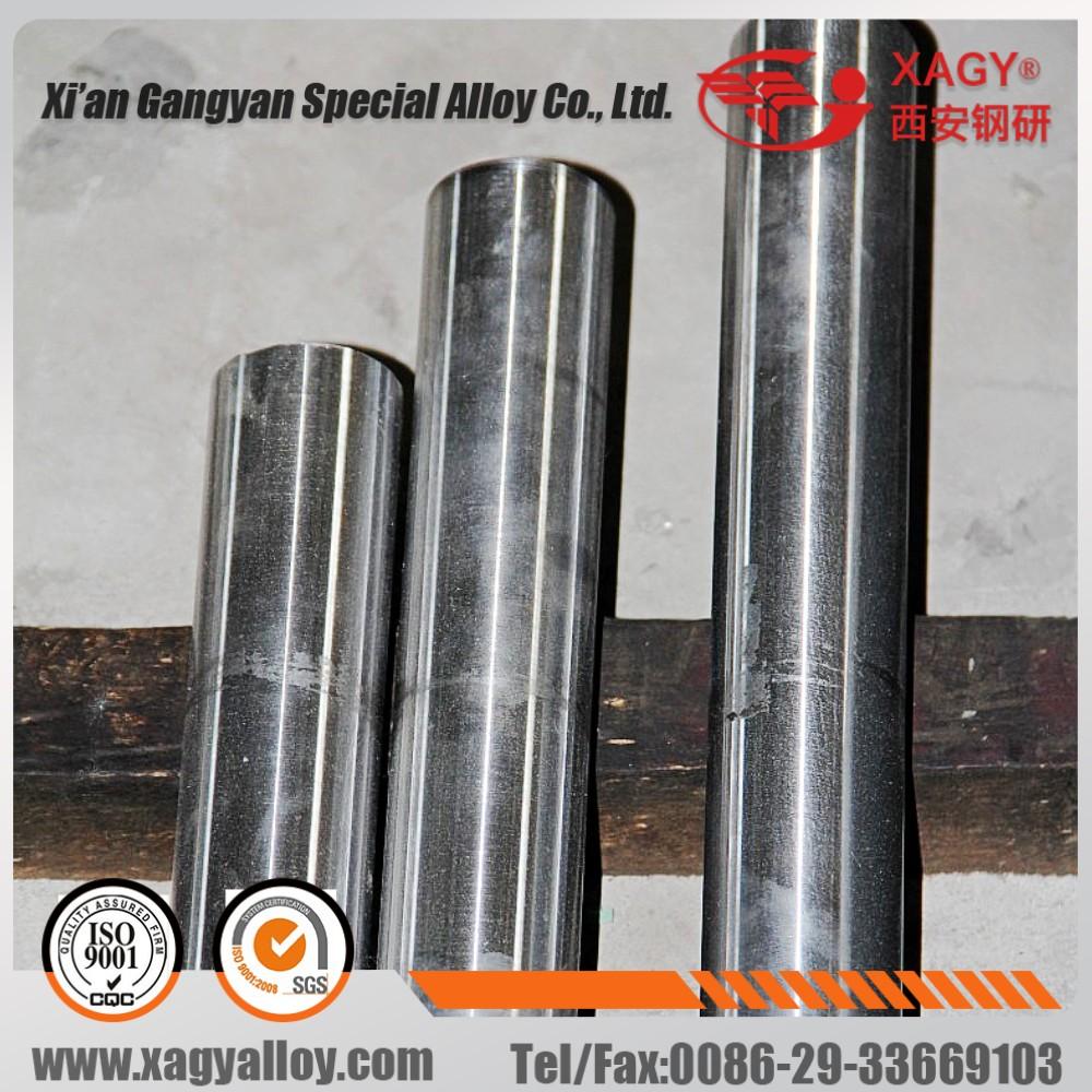 China manufacture FeCo49V2 1J22 HiperCo50 rod