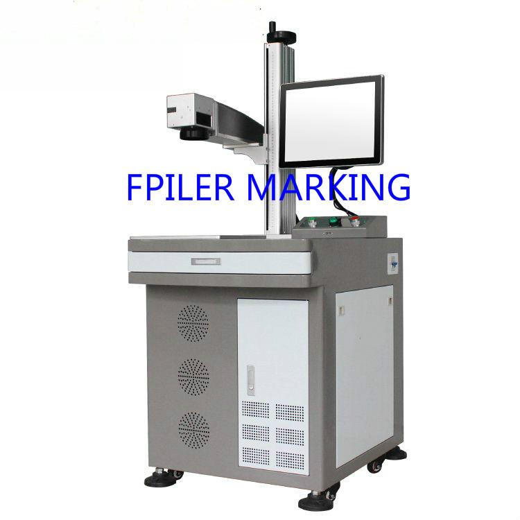 50W Fiber Laser Marking Machine FPKX-500