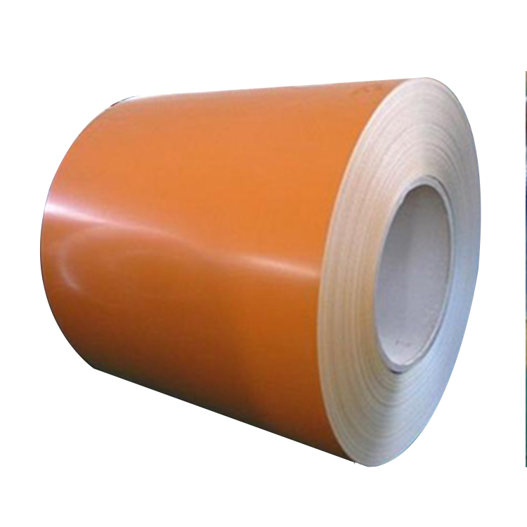 Best selling color coated aluminum steel coil