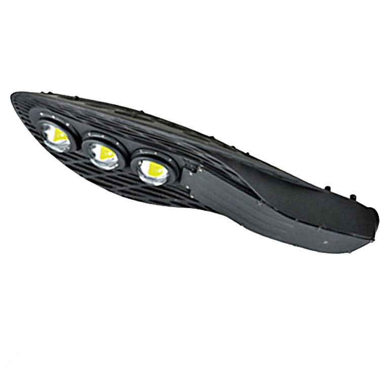 Die-Casting Aluminium 50W Sword COB LED Street Light with Factory Price
