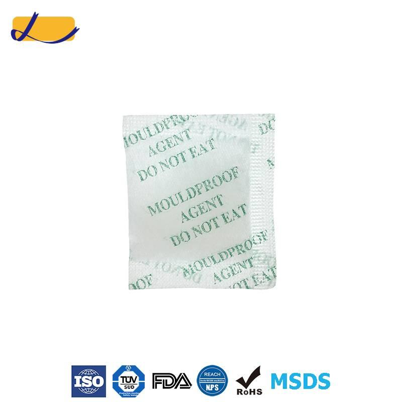 1g DMF free desiccant silica gel