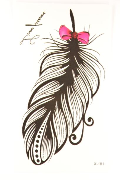 Tattoo Stickers/Tattoo Wraps/Water Transfer Tattoos