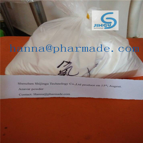 Buy anavar Oxandrolone anavar powder for bodybuidling