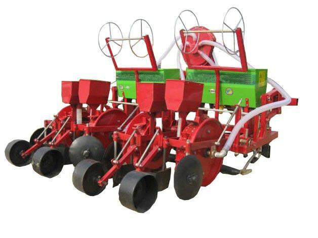 Corn Precision Planter
