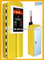 Sewo T9 Intelligent RFID security automatic car parking sensor management system