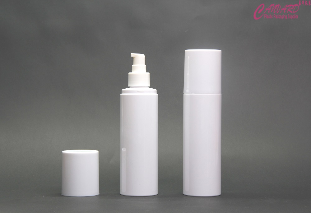 200ml PET spray bottle, plastic spray bottle, plastic pump bottle