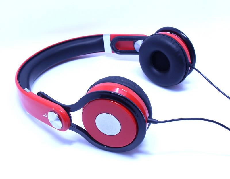 HOT sales Colorful Headphone Collapsible Music Earphone HiFi Stereo Headset for PC Phone iPhone iPad
