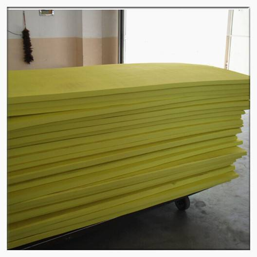 Chemically Cross Linked PE Foam Sheet