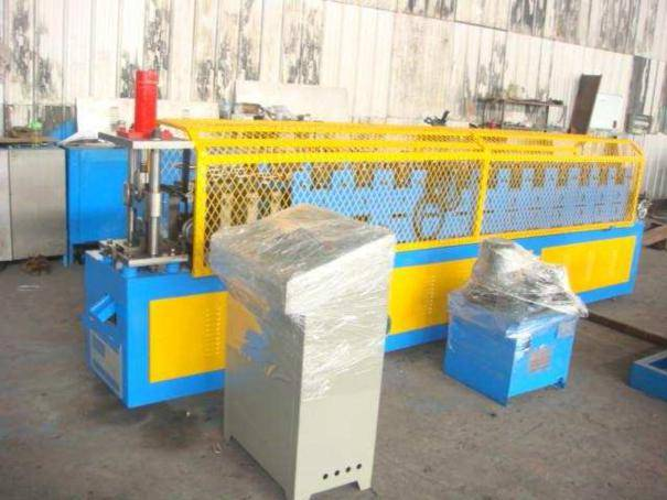 Fully Automatic Drywall Cold Roll Forming Machine