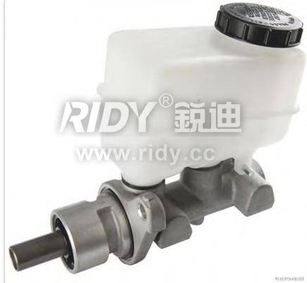 Ridy-C-1007,OEM:58510-02300, Brake Master Cylinder for Hyundai, Auto Part