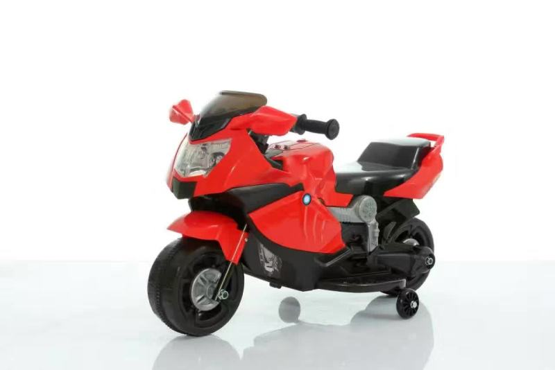 2016 Mini Baby Motorcycle, Rechargeable Electric Kids Motorbike with 6V 4A Battery