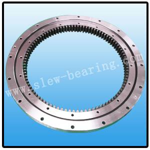 Wanda Slewing Bearing for Excavator Hitachi Model