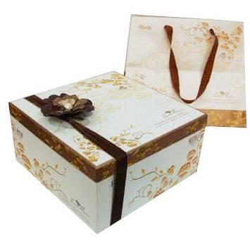dressing case,paper dressing box,powder box,paper powder box