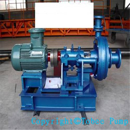 Multiple-stage centrifugal  Slurry pump