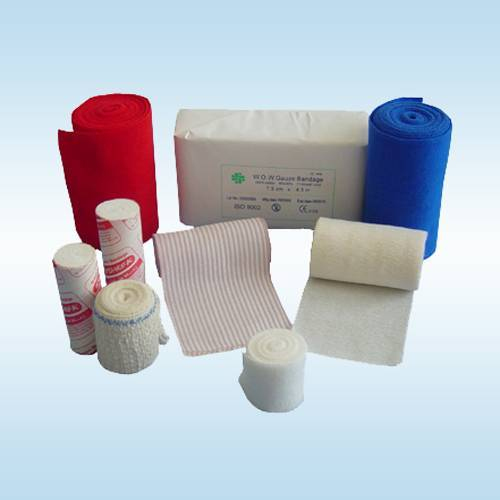 Medical Elastic Bandages
