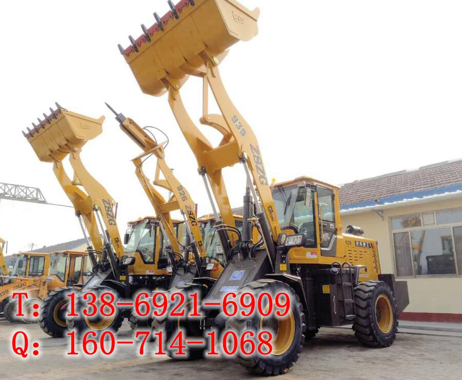 China high quality zl - 930 wheel loader shovel loader