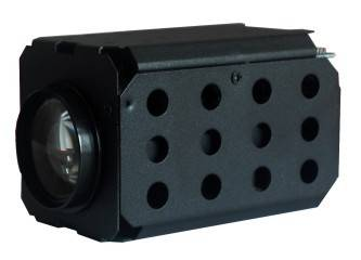 1/4 SONY CCD EXview PAL/NTSC Color Block Camera W/A 480TVL Digital Zoom Camera