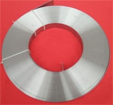CCJS SS201 Stainless Steel Packing Band