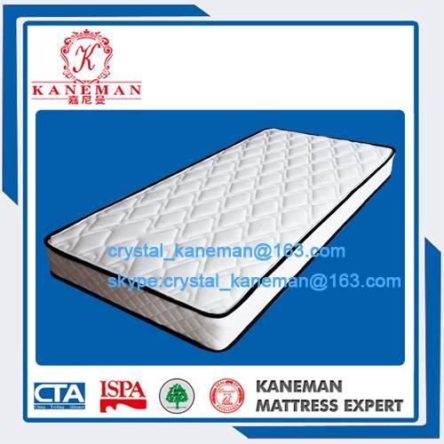Hotel use spring mattress