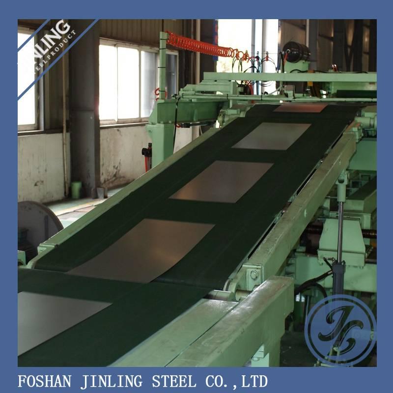 Standard 200,300,400series stainless steel sheet/plate