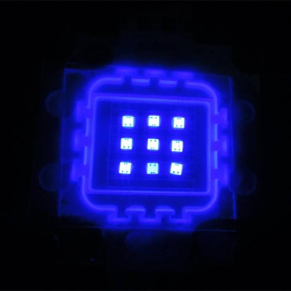 10w Blue 450nm 455nm 460nm 465nm 470nm High Power LED Diode