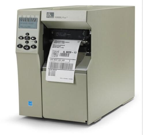 High Speed 105SL PLUS Industry printer 203dpi/300dpi Thermal and Thermal Transfer Printer