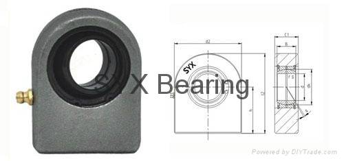 Rod end bearing GF20DO