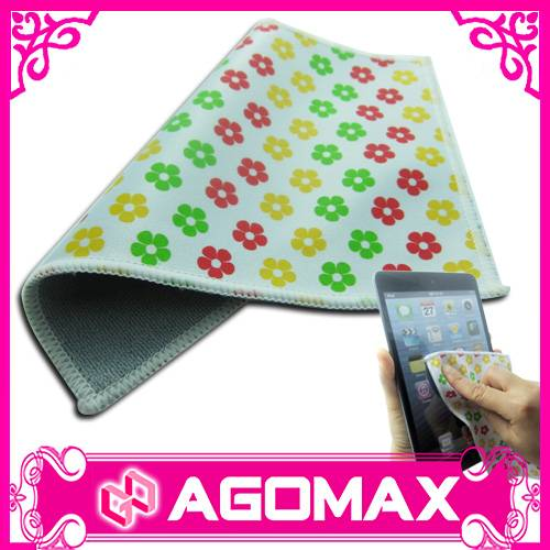 Two sides towel cloth, Double Sided microfiber towel cloth