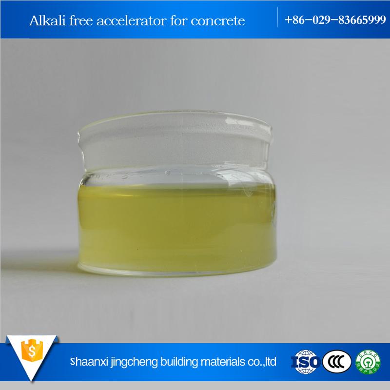 Venezuela Accelerator Concrete Admixture construction Chemical additive