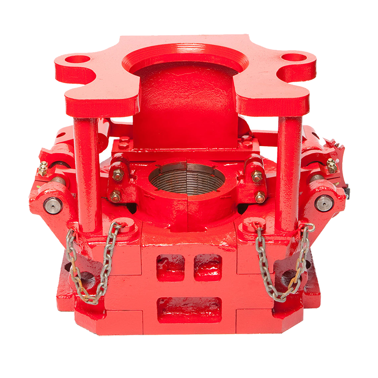 China API 7K Casing Spiders and Insert Bowls For oilfield Wellhead control