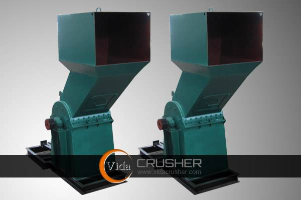 Metal Crusher PSJ-600/800/1000