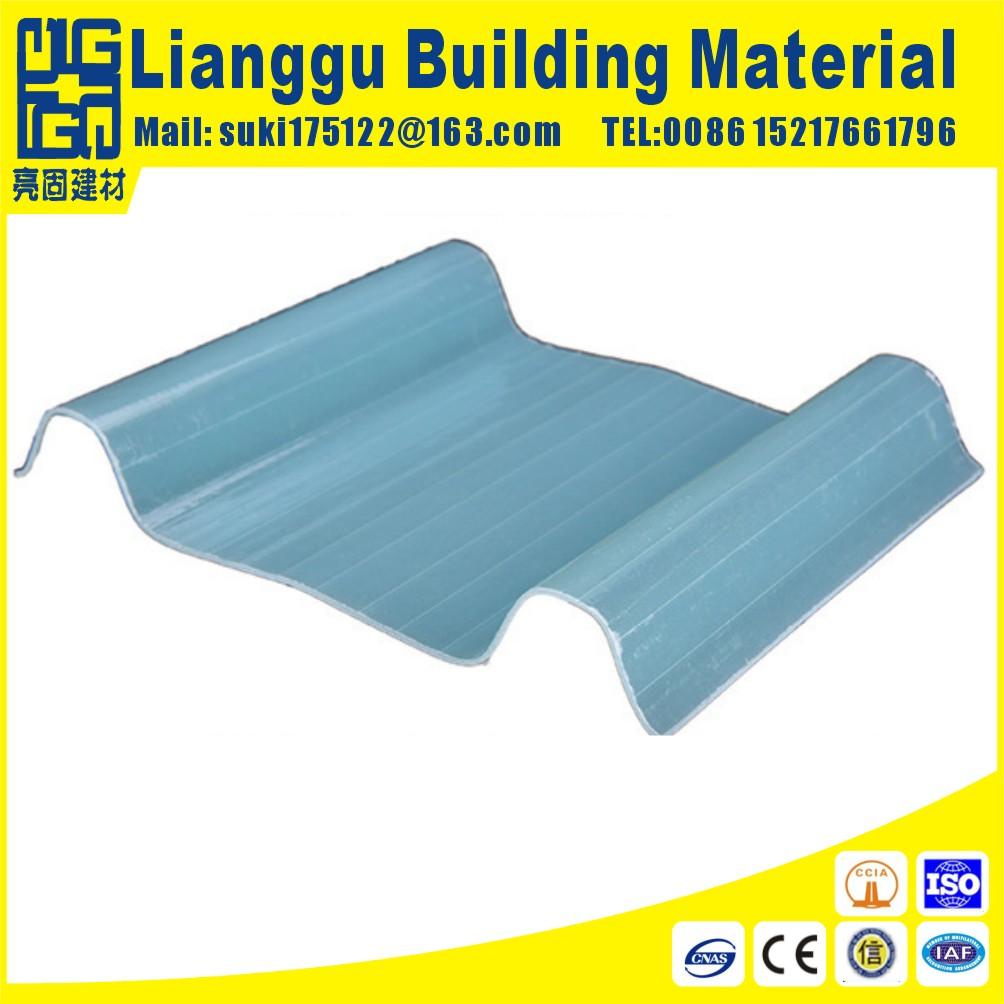 Wholesale Best Sale frp fiberglass roofing sheet/panel/tile