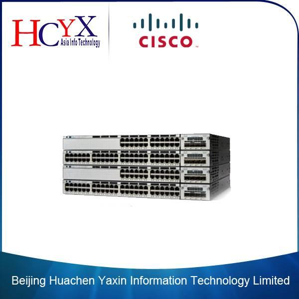 Original Cisco network switch WS-C2960S-24TS-S