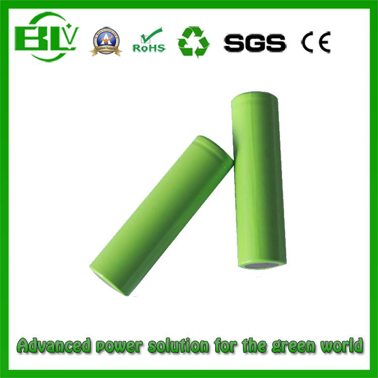 Manufacturer Price 2600mAh 18650 3.7V Original Li-ion 18650 Battery with High Power and Low Self Dis