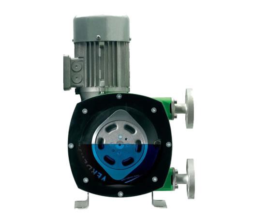 Verderflex Peristaltic Pump